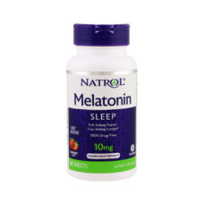 Natrol Melatonin Sleep 10mg
