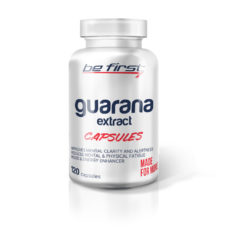 BeFirst Guarana