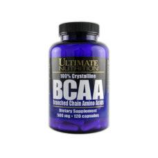 BCAA 500mg