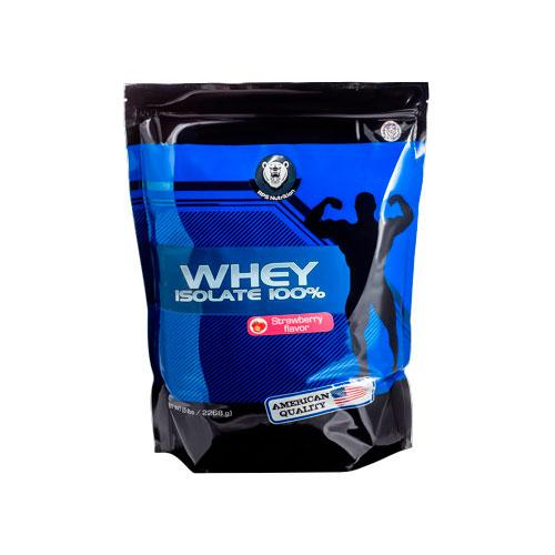RPS Whey Isolate 100%