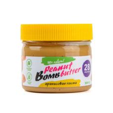bombbar-peanut-butter-300-gr