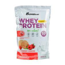 BombBar Whey Protein