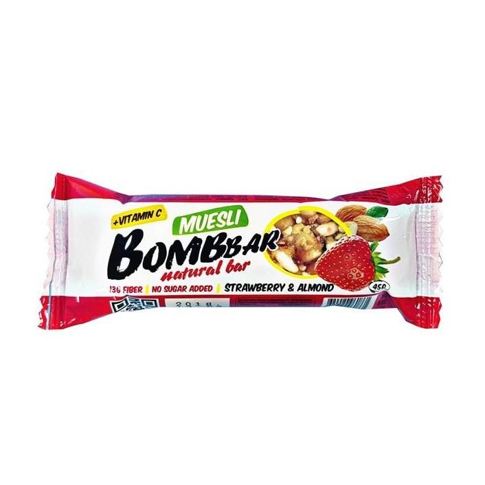 BombBar Мюсли