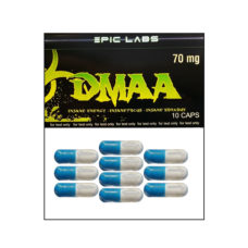 EpicLabs DMAA 70mg