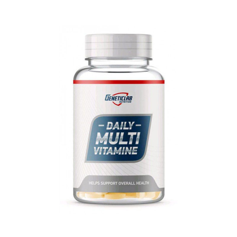 GeneticLab Multivitamin Daily