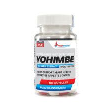 WestPharm Yohimbine 50mg