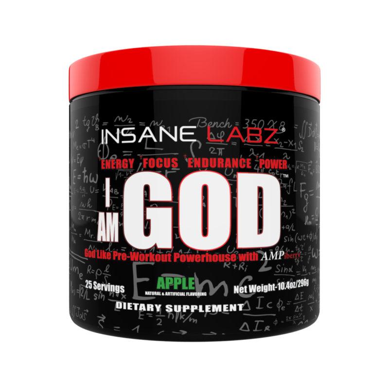 Insane_Labz_I_Am_God_Apple_Render_1024x1024 копия