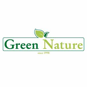 Green Nature logo
