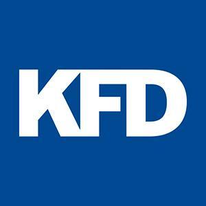 KFD Nutrition logo