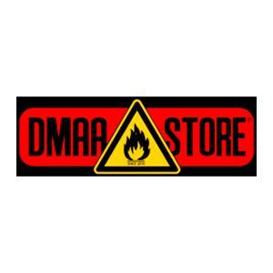 DMAA Store logo