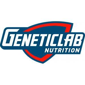 GeneticLab Nutrition logo