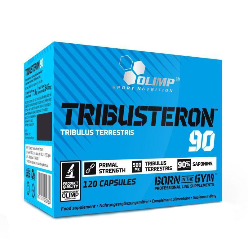 Olimp Tribusterone