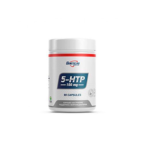 GeneticLab 5-HTP 100 mg