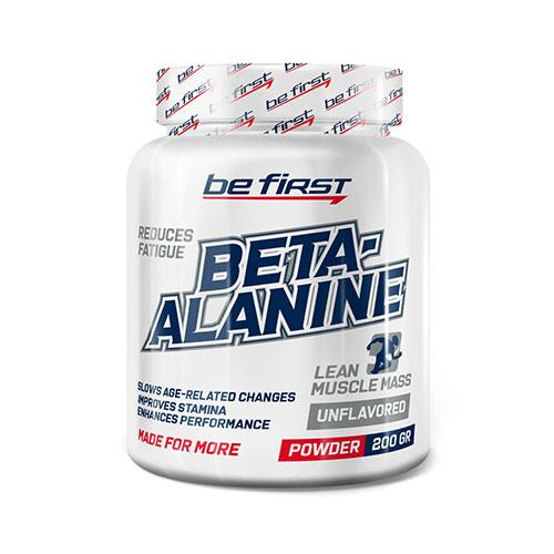 BeFirst Beta Alanine
