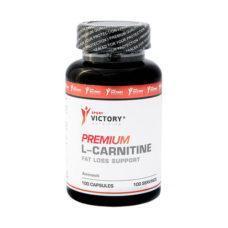 Sport Victory L-Carnitine 750 mg