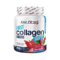 BeFirst COLLAGEN powder + hyaluronic acid