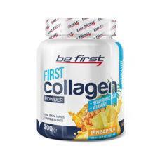 BeFirst COLLAGEN powder + hyaluronic acid