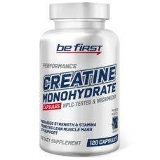 BeFirst Creatine Monohydrate
