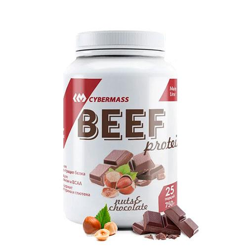 Cybermass Beef Protein