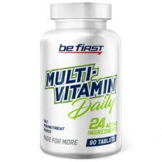 BeFirst Multivitamin Daily