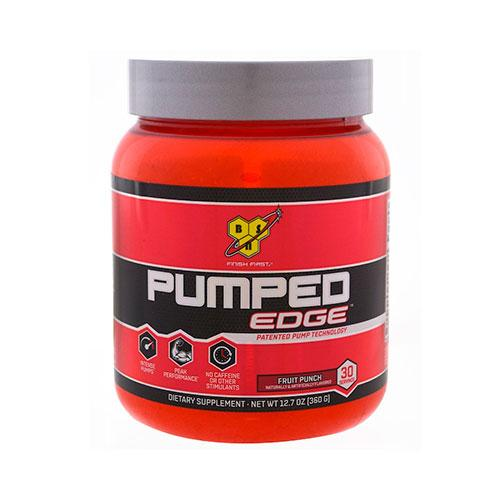 BSN Pumped Edge