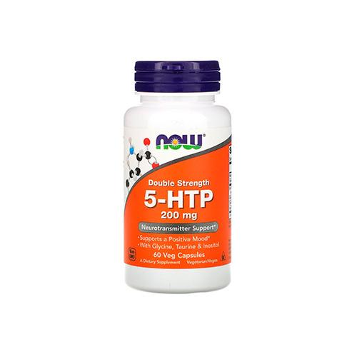 NOW 5-HTP 200 mg