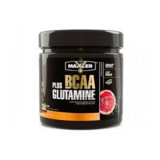 Maxler BCAA+Glutamine