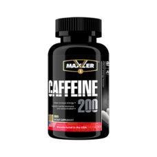 Maxler Cаffeine 200mg