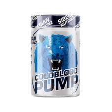 Siberian Nutrogunz ColdBlood Pump