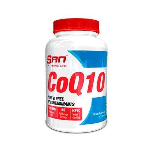 SAN CoQ10 100mg