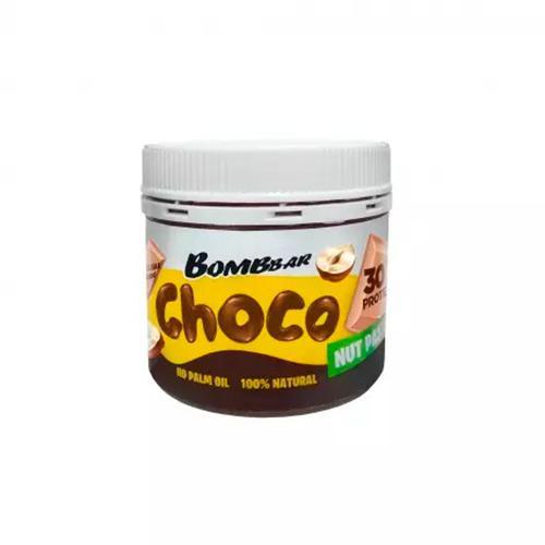 BombBar Шоколадная паста