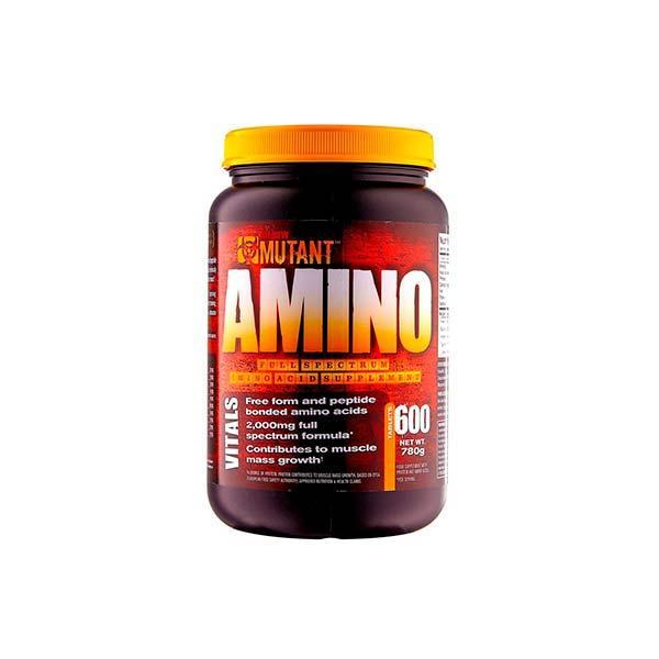 Mutant Amino 1300mg