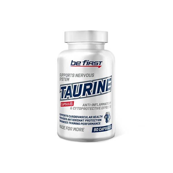 BeFirst Taurine