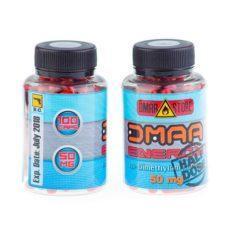 DMAAstore DMAA 50 mg